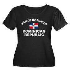 Santo Domingo Dominican Republic designs T