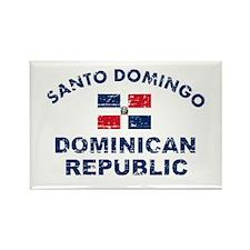 Santo Domingo Dominican Republic designs Rectangle