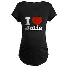 I love Jolie T-Shirt