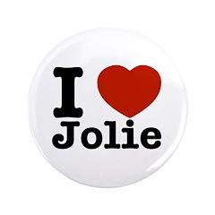 I love Jolie 3.5