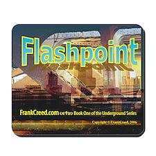Flashpoint Mousepad