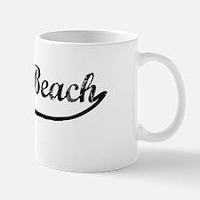 Stinson Beach - Vintage Mug