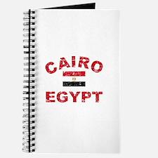 Cairo Egypt designs Journal