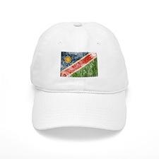 Namibia Flag Baseball Cap