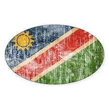 Namibia Flag Decal