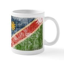 Namibia Flag Mug