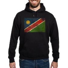 Namibia Flag Hoodie