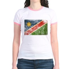 Namibia Flag T