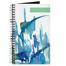 Atom Sea Journal