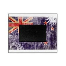 New Zealand Flag Picture Frame