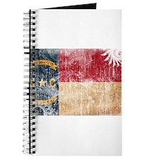 North Carolina Flag Journal