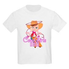Cute CowGirl T-Shirt