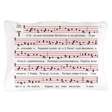 Te Lucis Ascension Pillow Case (R)
