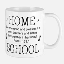 HOMESCHOOL HARMONY Mug
