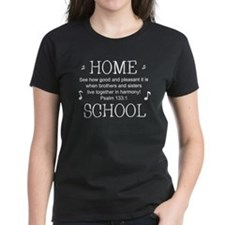 HOMESCHOOL HARMONY Tee