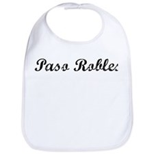 Paso Robles - Vintage Bib
