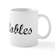 Paso Robles - Vintage Mug