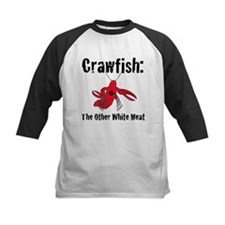 Crawfish, the other white meat Tee