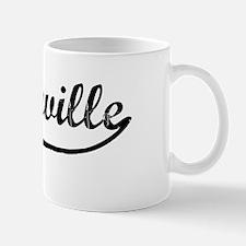 Laytonville - Vintage Mug