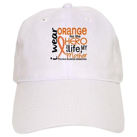 Hero In Life 2 MS Cap