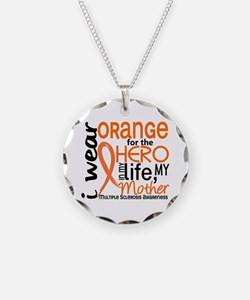 Hero In Life 2 MS Necklace