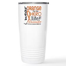 Hero In Life 2 MS Travel Mug