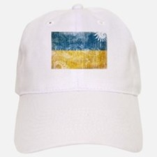 Ukraine Flag Baseball Baseball Cap