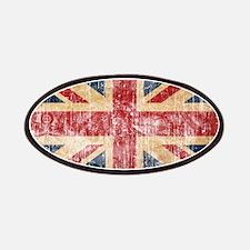 United Kingdom Flag Patches