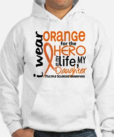 Hero In Life 2 MS Jumper Hoody