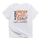 Multiple sclerosis dad Infant T-Shirt