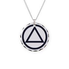 A.A. Symbol Basic - Necklace