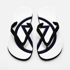 A.A. Symbol Basic - Flip Flops