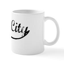 Raisin City - Vintage Mug
