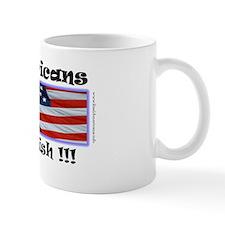 American English Mug