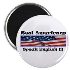 American English Magnet