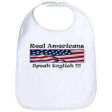 American English Bib