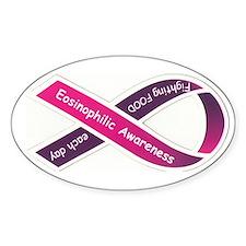 Eosinophilic Disease Awareness Stickers