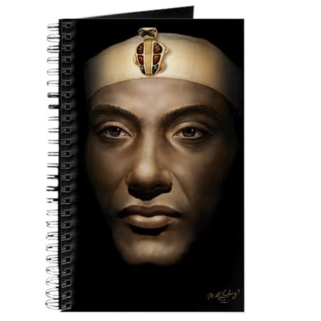 King Akhenaten Journal