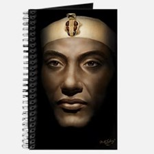 King Akhenaten Journal