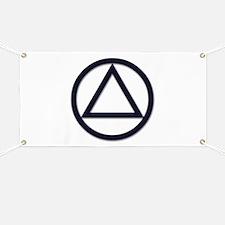 A.A. Symbol Basic - Banner