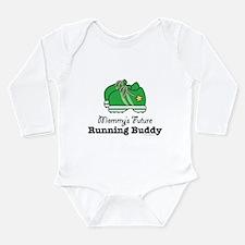 RunningBuddyMommy Body Suit