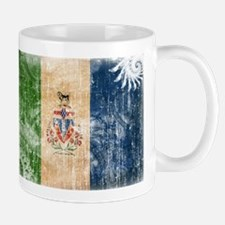 Yukon Territories Flag Mug