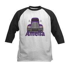 Trucker Amelia Tee