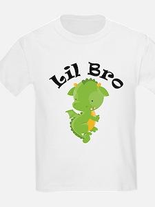 Lil Bro Dragon T-Shirt