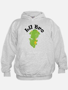 Lil Bro Dragon Hoodie