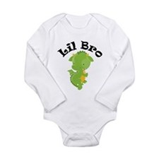 Lil Bro Dragon Baby Outfits