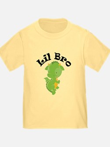 Lil Bro Dragon T