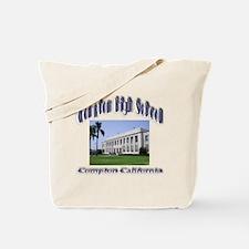comptonhigh.png Tote Bag