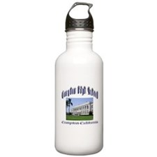 comptonhigh.png Sports Water Bottle
