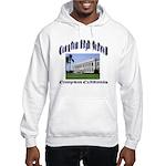 comptonhigh.png Hooded Sweatshirt